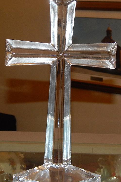 Crystal Crucifix