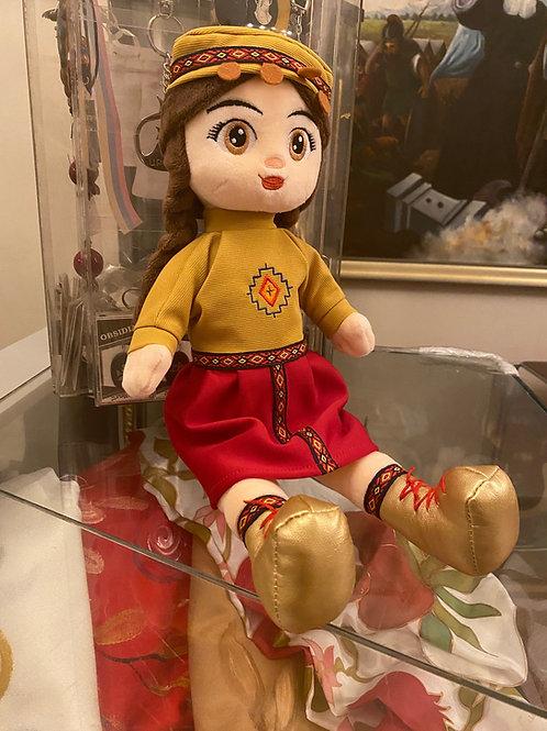 Armenian Doll