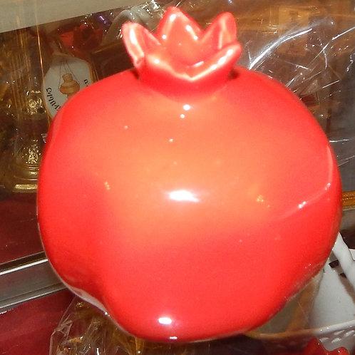 Handcrafted Ceramic Pomegranate