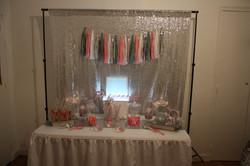 Candy Bar Princesse