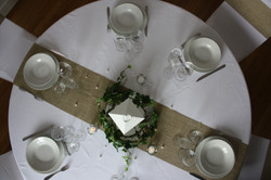 Table Charme Beige