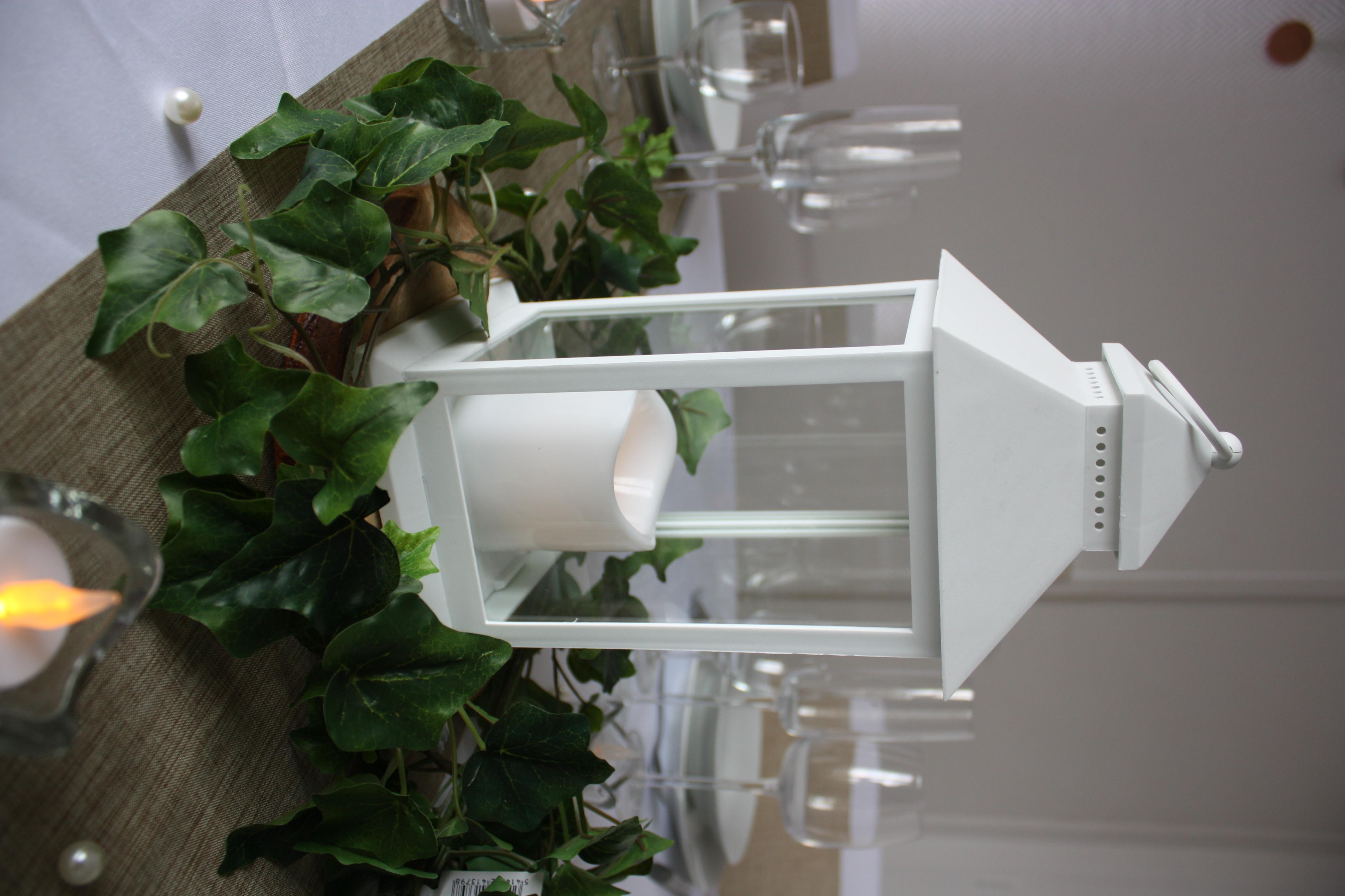 Lanterne Champêtre