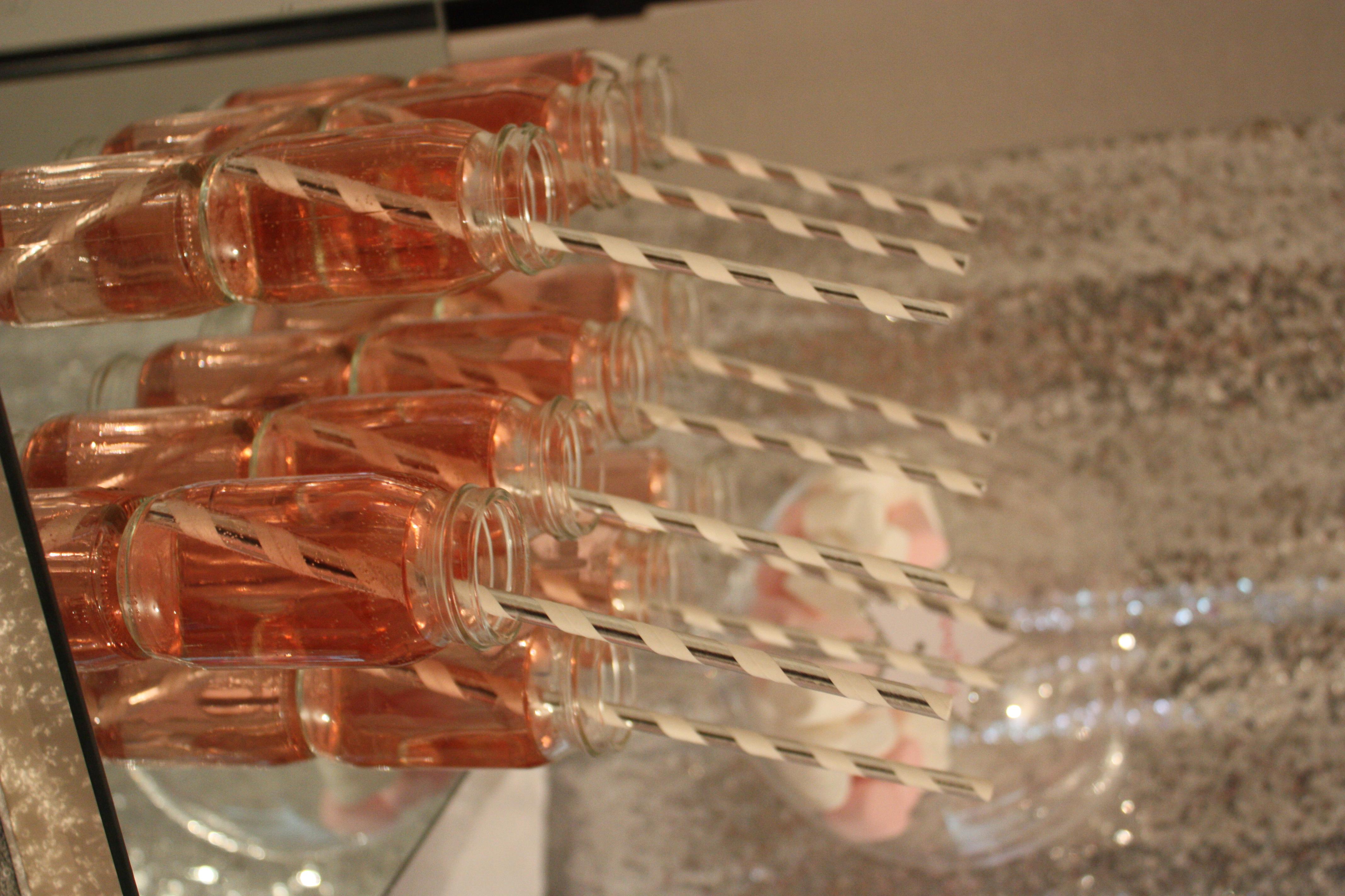 Option mini bouteilles