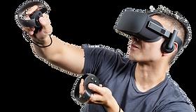 Vitual Reality Games