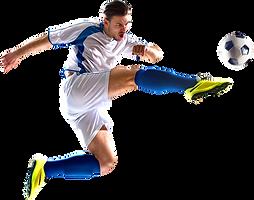 Soccer Simulator Games