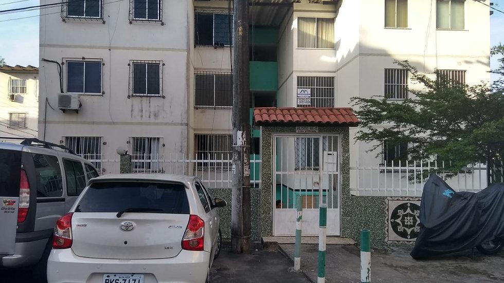 Apartamento no Jardim das Limeiras