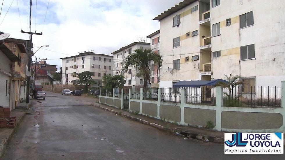 Apartamento 3/4 em Cajazeiras 08
