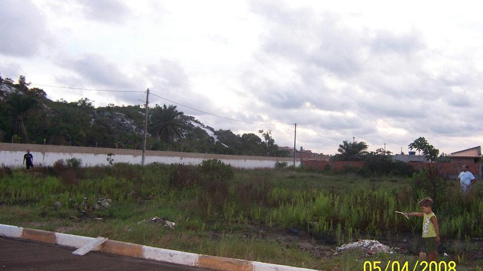 Terreno em Jauá