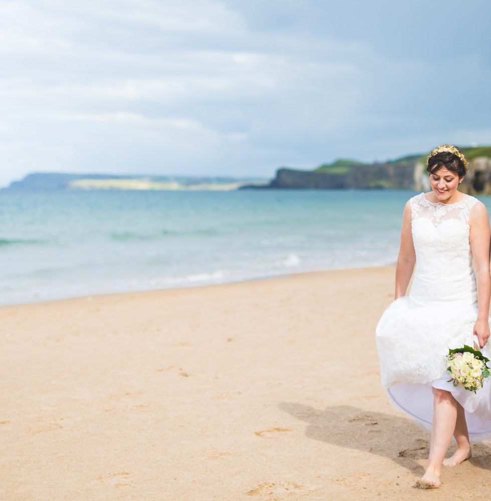 White Rocks Wedding Photos | Wedding Kilt | Living Witness Weddings