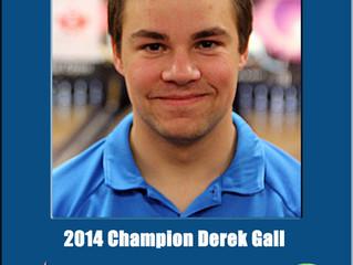 Derek Gall