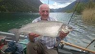 CHALETS ZÖHRER - Wohnen am Wasser, Fisch