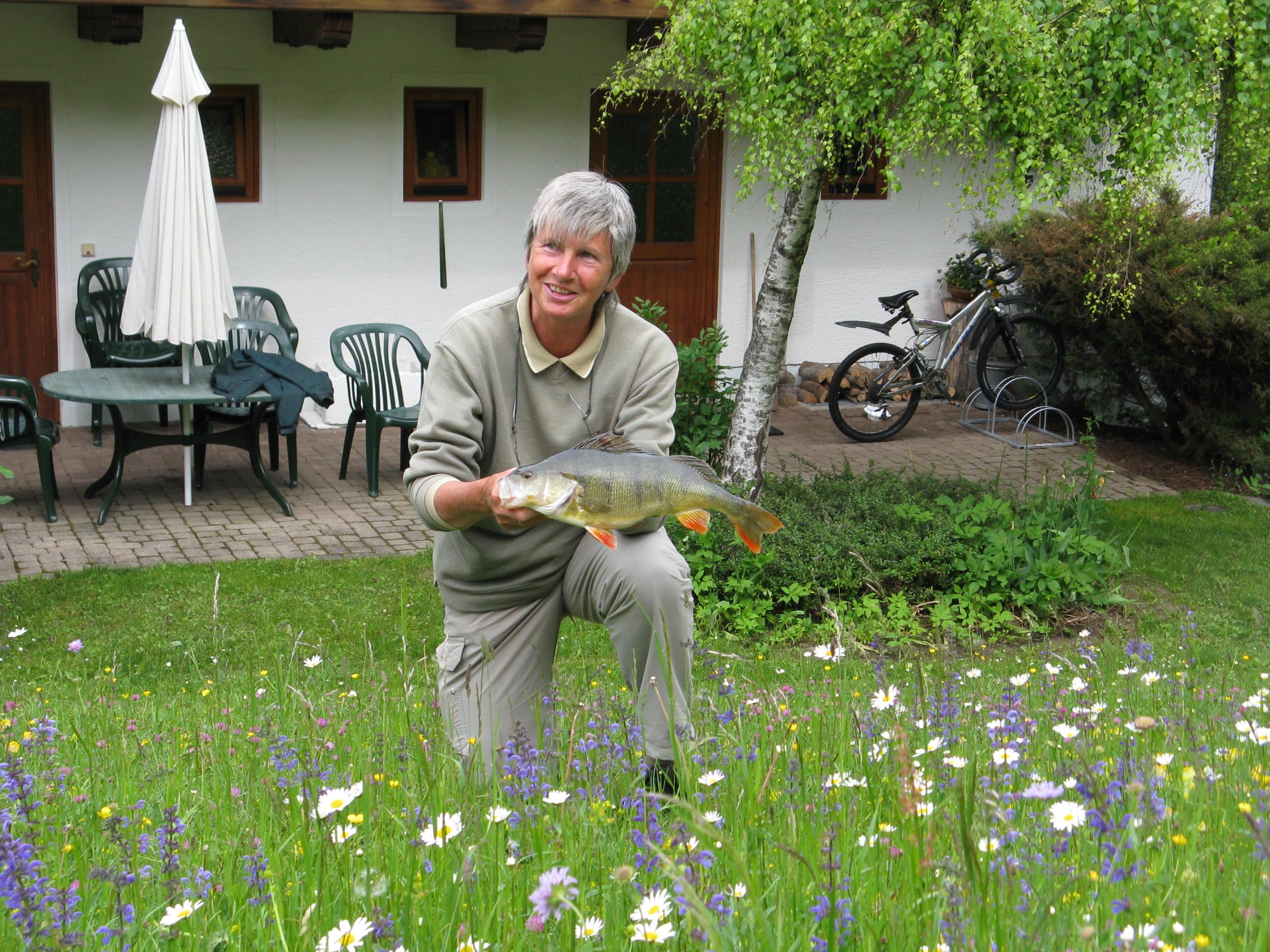 CHALETS ZÖHRER - Wohnen am Wasser _ Feri