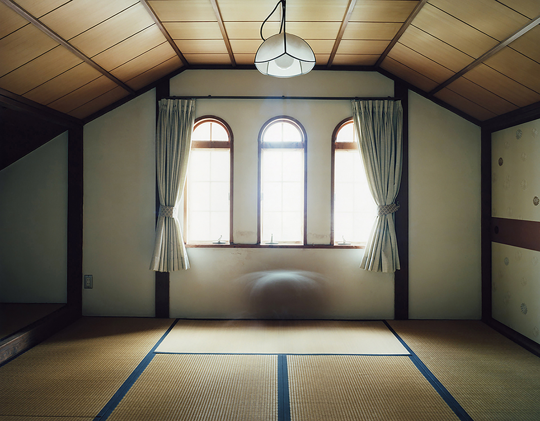 大坪 晶 / Akira Otsubo