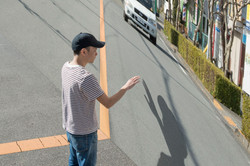 鈴川 洋平 / Yohei Suzukawa