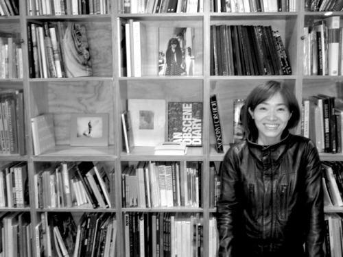 審査員:須々田 美和 (フォトブックコンサルタント/写真集出版)