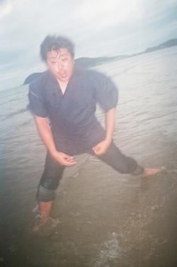 中村 健太 / Kenta Nakamura
