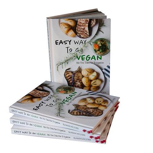 Easy Way to Go Vegan