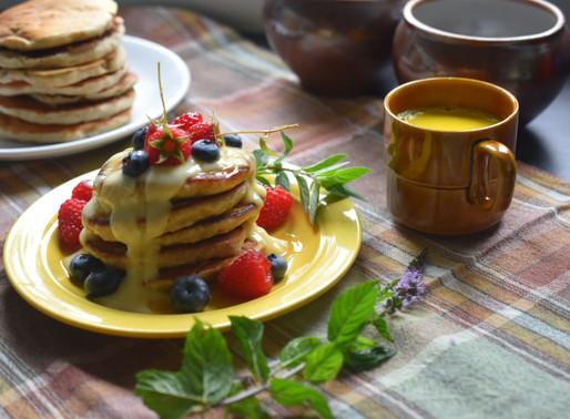 Pancake day - Bancakes recipe!