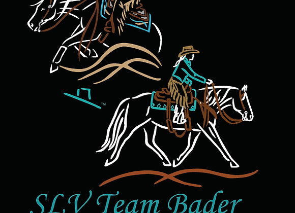 SLV Team Bader Back Design