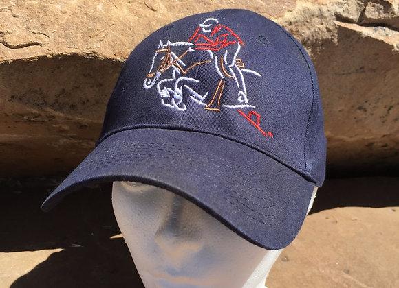 JUMPER TWILL CAP