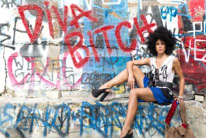 Diva Bitch Couture