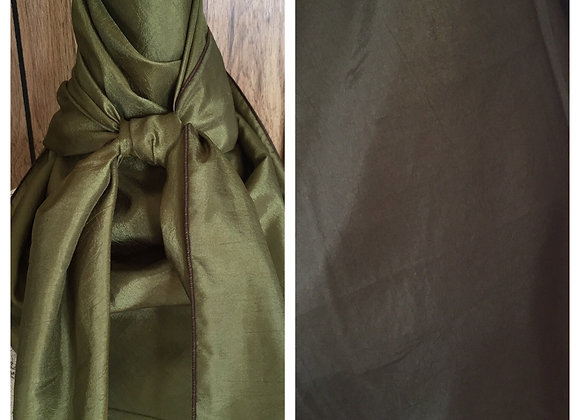 OLIVE GREEN SOLID