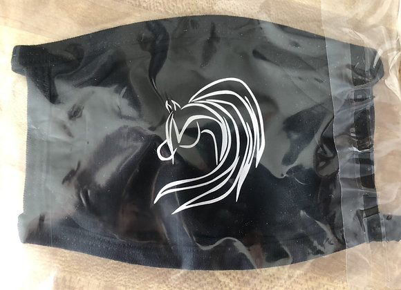 ARABIAN HORSE HEAD FACE MASKS