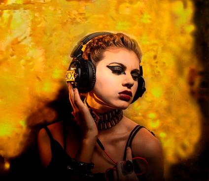 JVC XX Headphones