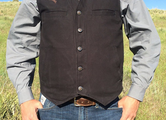 TEXAS CONCEALED CARRY VEST