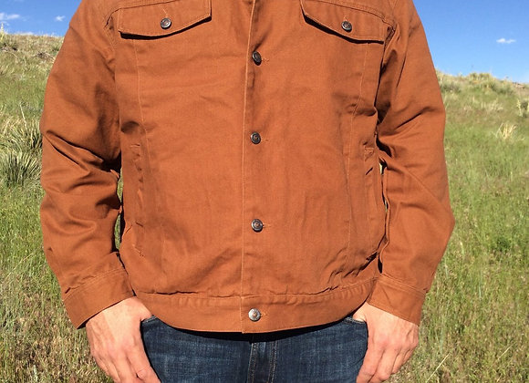 MEN'S CHISUM CONCEALED CARRY JACKET