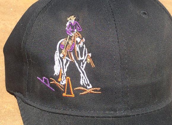 WESTERN RIDING TWILL CAP
