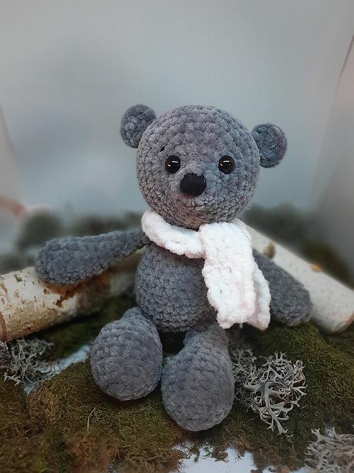"""Teddy """"Emil"""" und """"Emily"""" (1 Teddy)"""