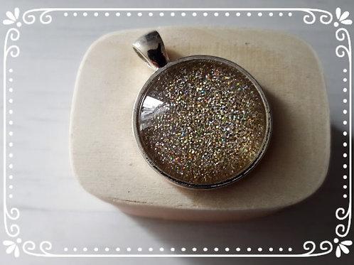 """Anhänger """"Golden Pot"""" - Silber"""