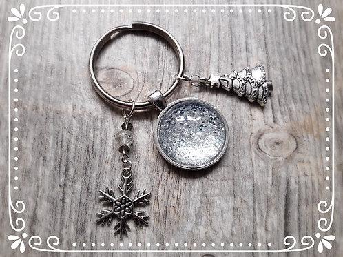 """Schlüsselanhänger """"Winter Wish"""""""