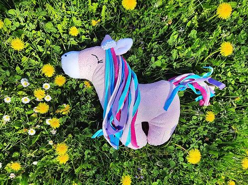 "Plüschkissen ""Pony Sparkle"" Limited Edition"