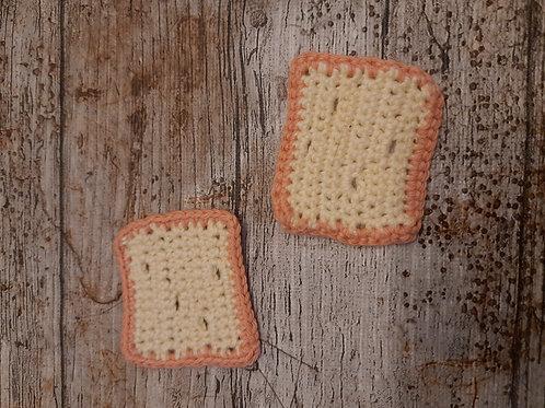 Käsescheiben (2 Stück)