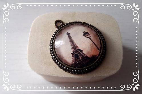 """Anhänger """"Paris"""""""