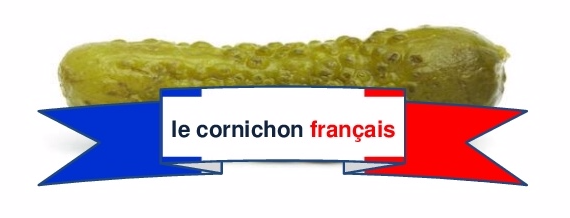 LE CORNICHON FRANÇAIS EST DE RETOUR