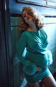 Queen Minty | Maternity Shoot