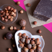Chocolate & Hazelnuts