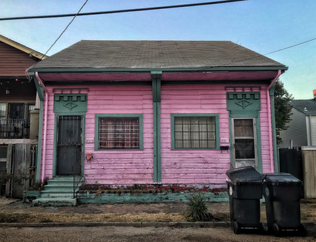 Pink Shotgun
