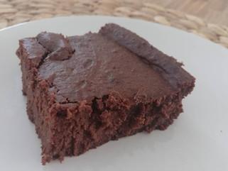Recette épatante: le fondant chocolat-courge