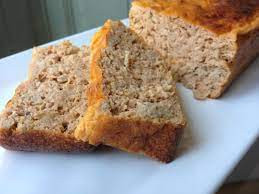 Cake au thon très protéiné et à IG bas