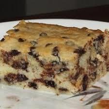 Gâteau fondant banane chocolat sans matières grasses ni sucres ajoutés