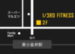 MAP東小金井