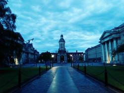 Farrell - 3 - Trinity College