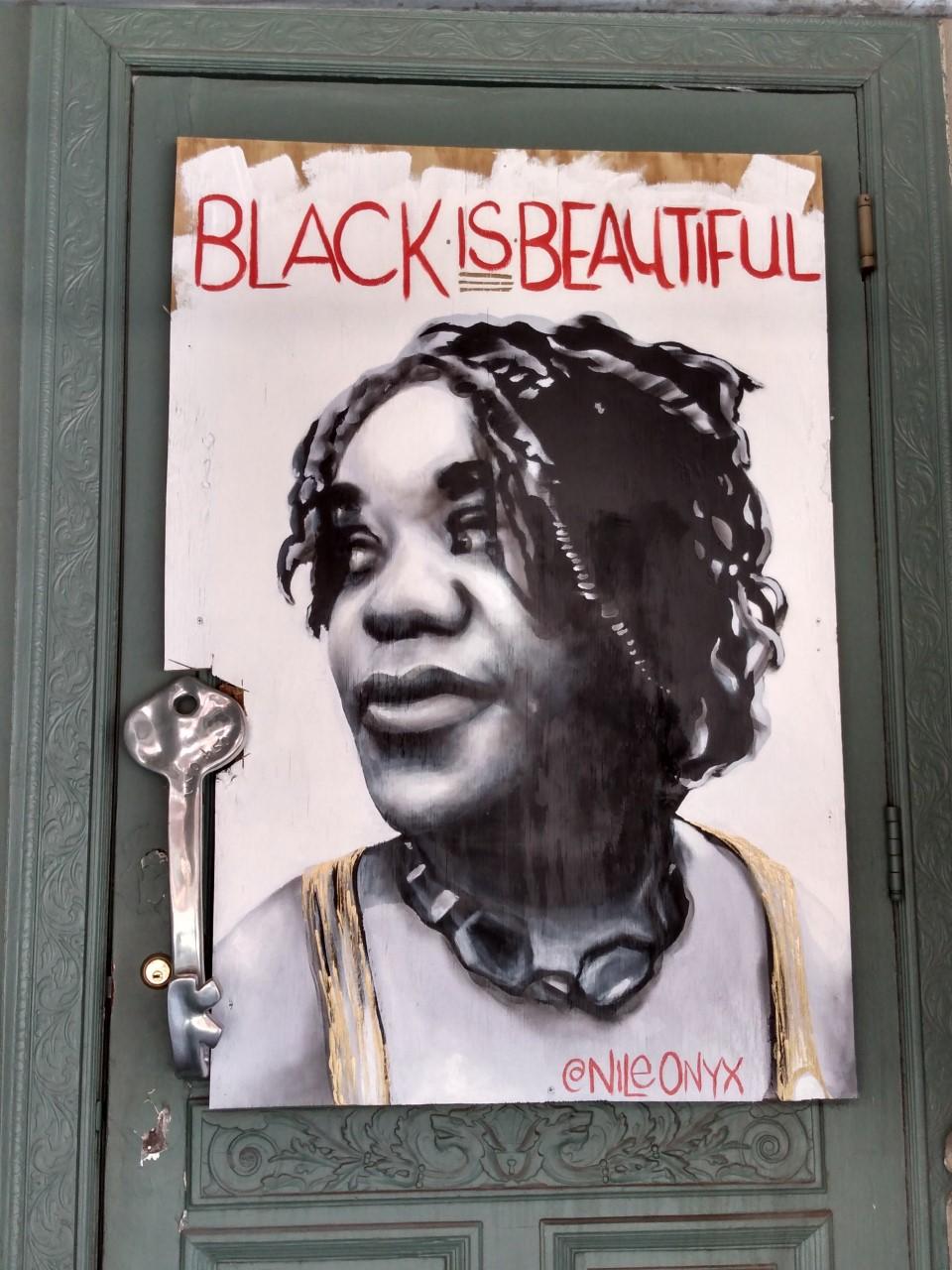 Farrell - 9 - Black Is Beautiful