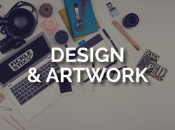 DESIGN & ARTWORK