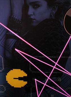 Bespoke wall graphics