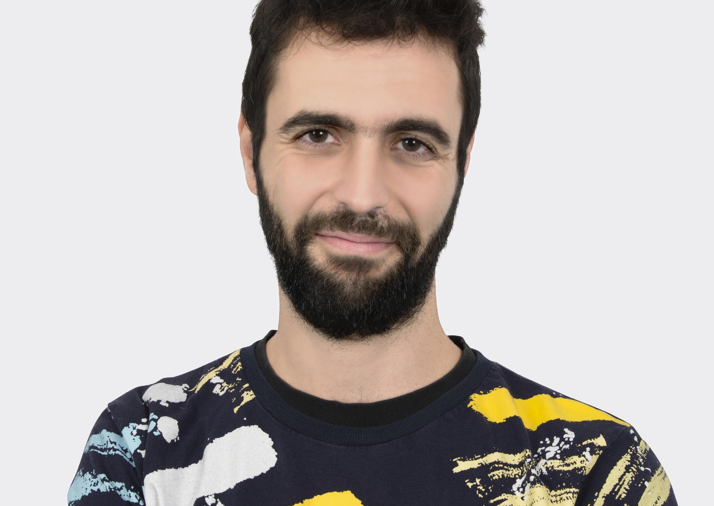 Mario Wolfshemi